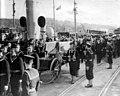 Funeral of General Sikorski, Plymouth 1943.jpg