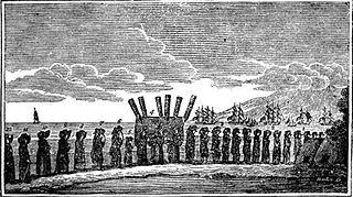 Kaumualii king of Kauaʻi and Niʻihau before unified Hawaii