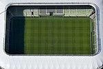 Futball stadion madártávlatból, Szombathelyi Haladás.jpg
