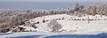 Góry Izerskie, Czerniawa Zdrój, widok z ul. Łowieckiej - panoramio.jpg
