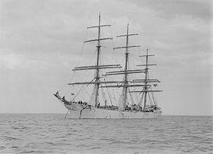 G.D. Kennedy (ship, 1888) - SLV H91.250-291.jpg