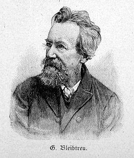 Georg Bleibtreu