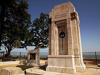 Cenotaph, Penang