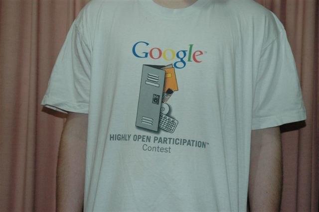 GHOPT-Shirt