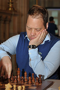 GM Rainer Buhmann 4391