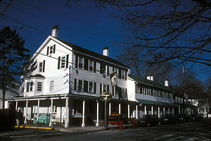 The Griswold Inn - The Griswold Inn