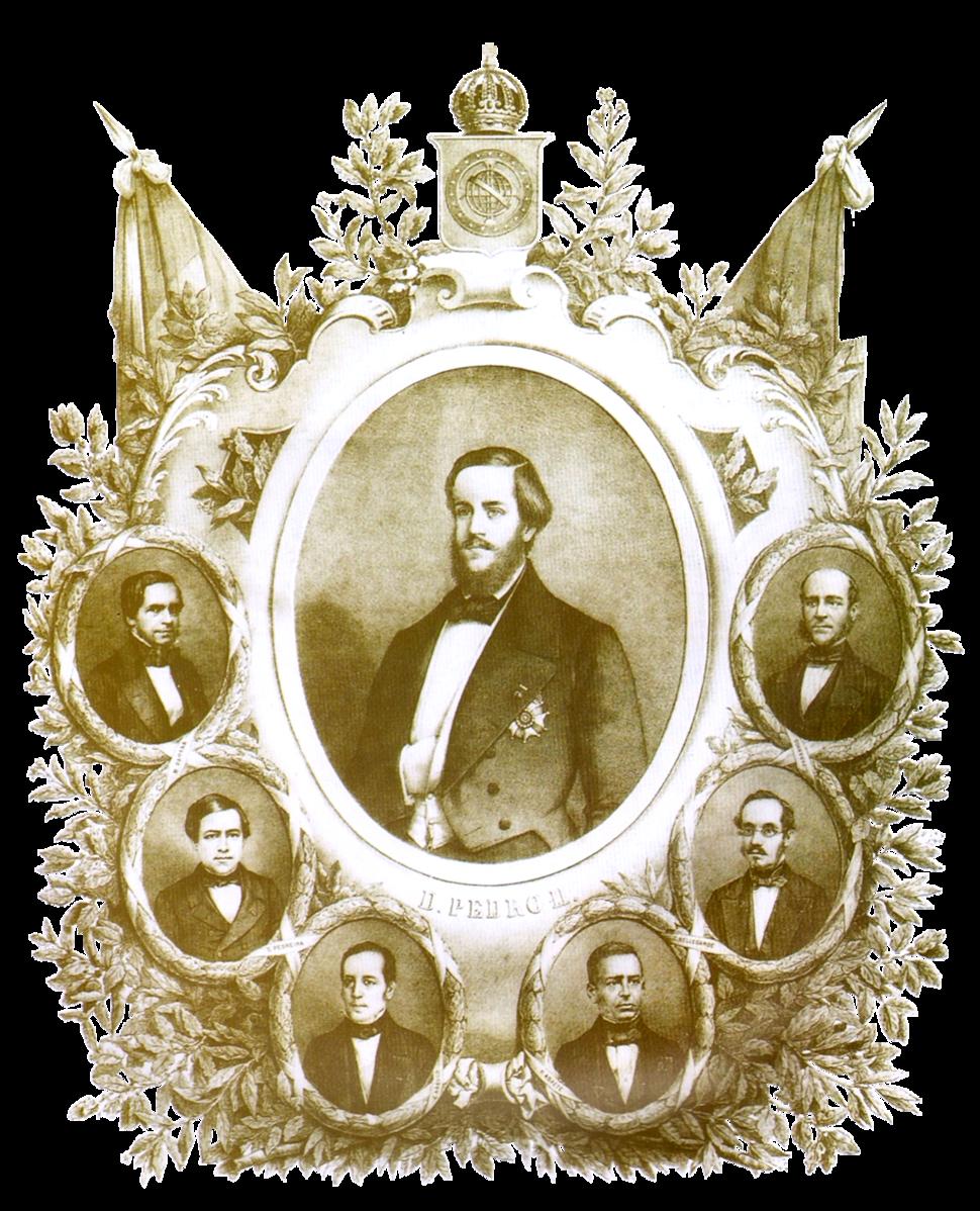 Gabinete conciliação 1853