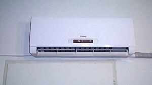 Galanz - GALANZ Split Type air conditioner.