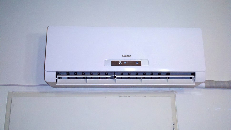 Galanz Air Conditioner 2