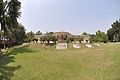 Gandhi Memorial Museum - South Facade - 14 Riverside Road - Barrackpore - Kolkata 2017-03-30 0942.JPG