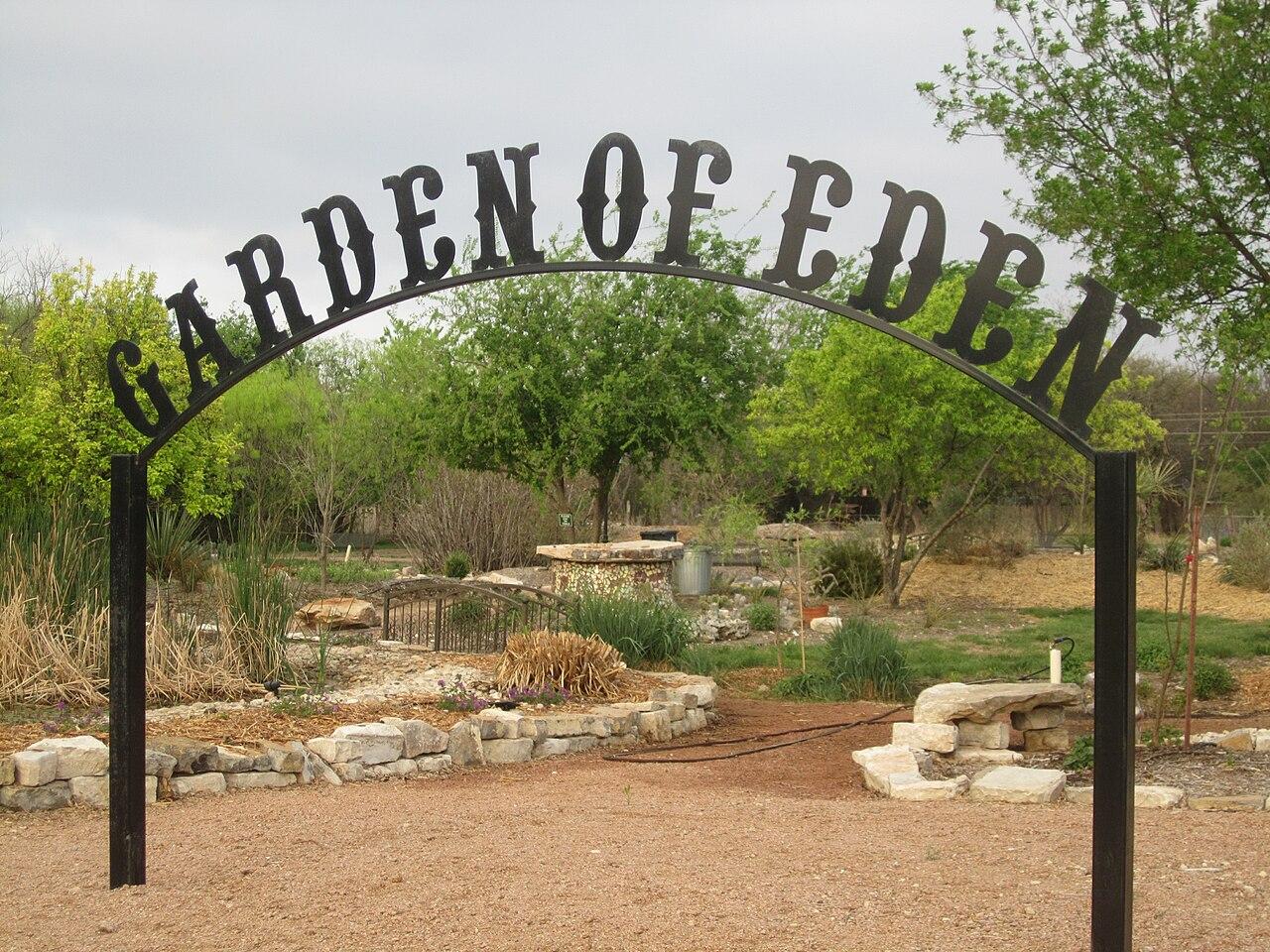 File Garden Of Eden Eden Tx Img 1834 Jpg Wikimedia Commons
