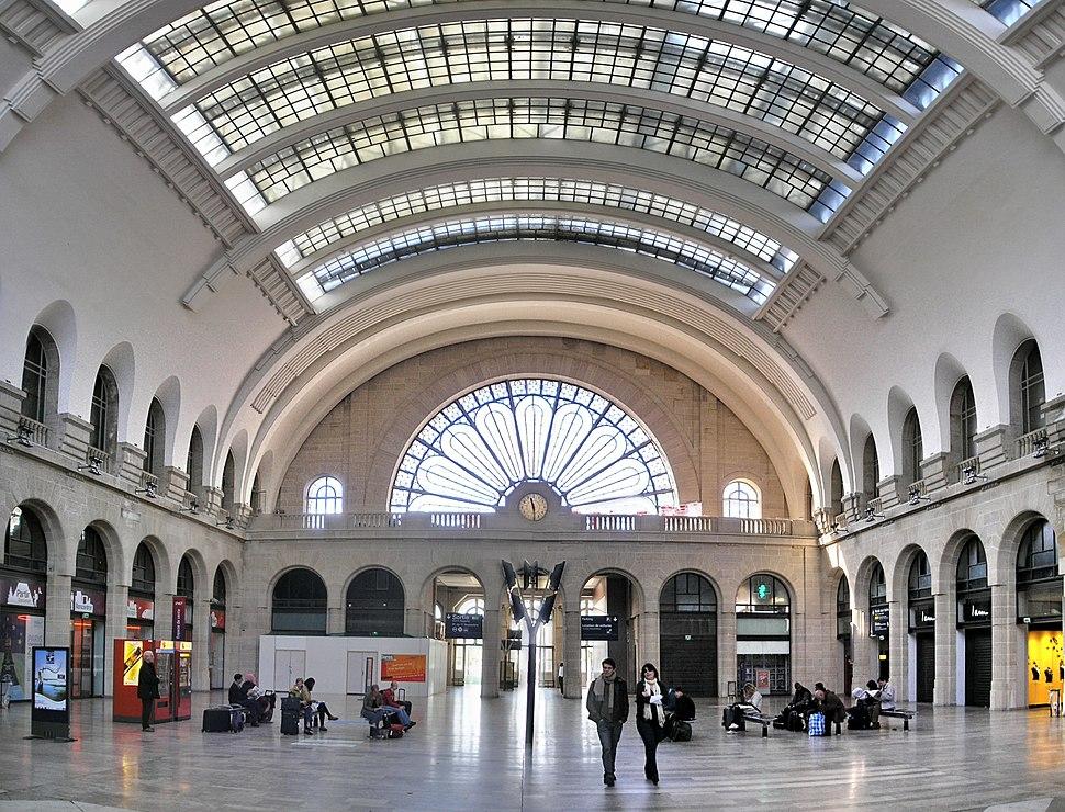 Gare de l%27Est Paris 2007 a4