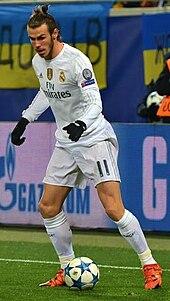 Gareth Bale Wikipedia