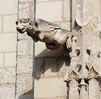 "Resultado de imagen para ""iglesia Sainte-Radegonde"""