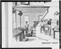 Garrett Snuff Mill, Route 82, Yorklyn, New Castle County, DE HAER DEL,2-YORK,1-33.tif