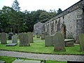 Garstang Parish Church of St Helen, Churchtown - geograph.org.uk - 1000982.jpg