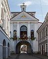 Gate of Dawn Exterior, Vilnius, Lithuania - Diliff.jpg