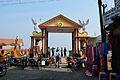 Gateway - Southern Jetty - River Ichamati - Taki - North 24 Parganas 2015-01-13 4398.JPG