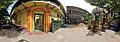 Gaudiya Math Complex - 360 Degree Equirectangular View - 16A Kaliprasad Chakraborty Street - Kolkata 2015-09-14 3580-3586.tif