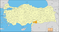 Gaziantep-Provinces of Turkey-Urdu.png