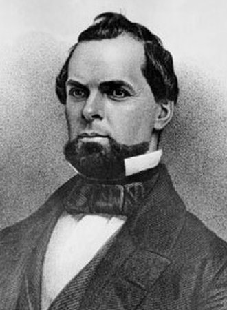 Governor of Kansas - Image: Gearysfmayor