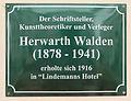 Gedenktafel Seestrasse 41 (Heringsdorf) Herwarth Walden.jpg