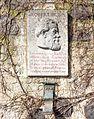 Gedenktafel für Robert Blum am Fischmarkt, Köln-6029.jpg