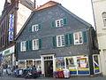 Gelsenkirchen-Altstadt Haus 1811.JPG