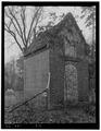 Gen. Thomas Sumter Tomb, Stateburg, Sumter County, SC HABS SC,43- ,1-1.tif
