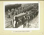 General Sikorski's funeral in Gibraltar.jpg