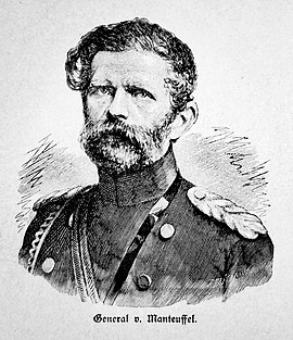 Edwin von Manteuffel