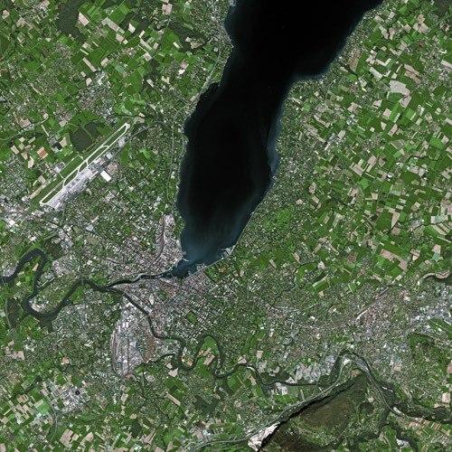 Geneva SPOT 1124