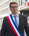 Geoffroy Boulard, maire du 17e arrondissement de Paris.jpg