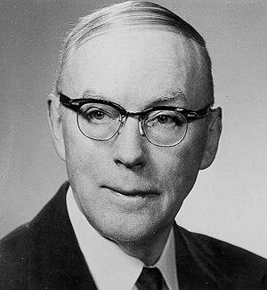George A. Lundberg - Image: George A Lundberg