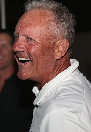 George Brett - Brett in 2017