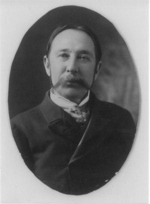 George E. Bowden - Image: George E. Bowden