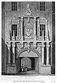 George Heriot's Hospital; north door. Wellcome L0000231.jpg