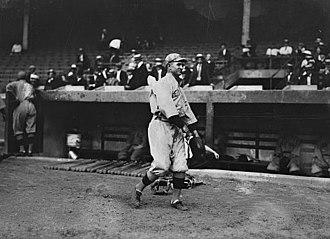 Rube Foster (AL pitcher) - Image: George Rube Foster