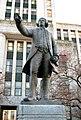 George Vancouver statue.jpg