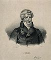 Georges-Léopold-Chrétien-Frédéric-Dagobert, Baron Cuvier. Li Wellcome V0001420.jpg