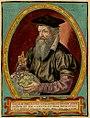 Gerardo Mercatore - Gerardus Mercator.jpg