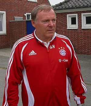 FC Bayern Munich II - Hermann Gerland has had three spells as coach of Bayern Munich II.