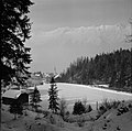 Gezicht op Aldrans in de sneeuw, Bestanddeelnr 254-4299.jpg