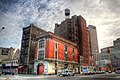 Firehouse, Hook & Ladder Company 8