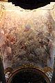 Giacinto brandi, madonna in gloria coi ss. giovanni battista e silvestro papa, 1680-84.JPG