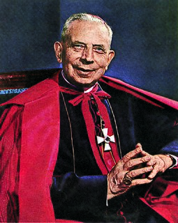 Giacomo Lercaro Catholic cardinal