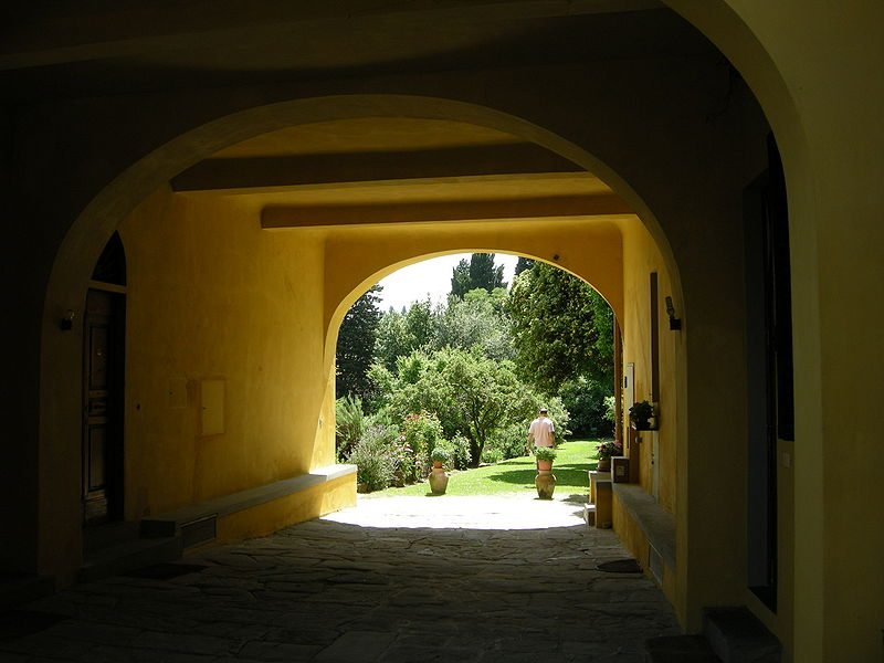 File giardino giuliani ingresso 02 jpg wikimedia commons - Ingresso giardino ...