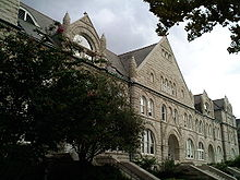 Tulane University WikiVisually