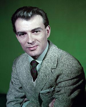 Giorgio Albertazzi - Image: Giorgio Albertazzi 1960s