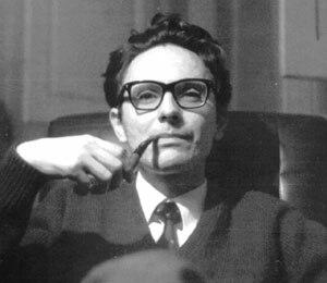 Giorgio Antonucci - Giorgio Antonucci in 1975